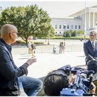 THE CIRCUS Unpacks the Politics of Trump's Supreme Court Pick Photo