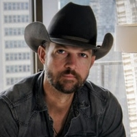 Josh Grider Shares New Single 'Life's A Party' Photo