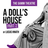A DOLL'S HOUSE, PART 2 Opens Season 35 at the Gam Photo