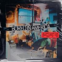 Exit Releases Debut Full-Length Album 'Bored In America' Photo