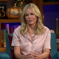 VIDEO: Chelsea Handler Talks About Her Quarantine Slump on THE LATE LATE SHOW Photo
