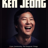 Mohegan Sun Arena Welcomes Comedy Star, Ken Jeong Photo