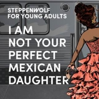 Erika L. Sánchez Book Signing and More for I AM NOT YOUR PERFECT MEXICAN DAUGHTER at Steppenwolf