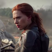 VIDEO: Watch a New BLACK WIDOW Commercial Spot! Photo