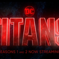 VIDEO: HBO Max Releases First Look Teaser For TITANS Season Three