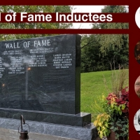 Barn Theatre Celebrates 2020 Wall Of Fame Inductees This Weekend Photo