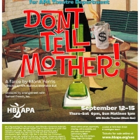 HB APA To Present Dinner Theater Show And Fundraiser