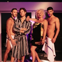 Amber Martin Stars In BETTE BATHHOUSE AND BEYOND: LIVE FROM FIRE ISLAND Photo