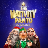 Casting Announced For THE NATIVITY PANTO Photo