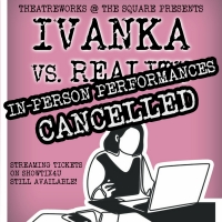 Playhouse on the Square Will Cancel In-Person Performances of IVANKA VS. REALITY Photo