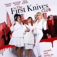FIRST KNIVES CLUB is Heading to Club Cumming for Valentine's Day Photo