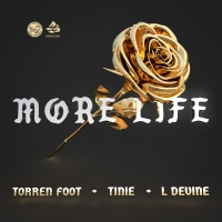 Torren Foot Releases New Version and Video for 'More Life' Photo