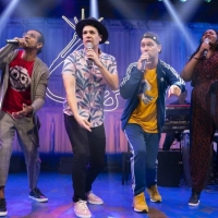 FREESTYLE LOVE SUPREME Recoups in 14 Weeks on Broadway Photo