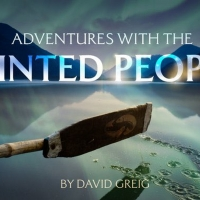 BWW Review: ADVENTURES WITH THE PAINTED PEOPLE, Pitlochry Festival Theatre, BBC Radio Photo