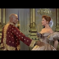 VIDEO: Celebrate THE KING AND I Film's 64th Anniversary Photo