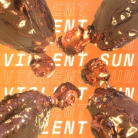 Everything Everything Share New Single 'Violent Sun' Photo
