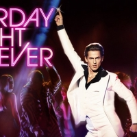 SATURDAY NIGHT FEVER Comes to China Teatern Photo
