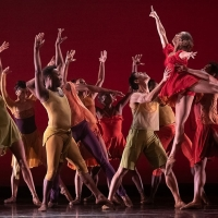 Dance Theatre of Harlem Comes To Tallahassee 9/30 Photo