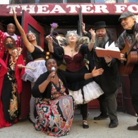 Over 180 Performances Set for TNC's 26th LOWER EAST SIDE FESTIVAL OF THE ARTS Photo