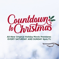 Hallmark Channel's COUNTDOWN TO CHRISTMAS Dominates Cable for Second Week Photo