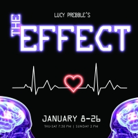 Mad Horse Theatre Company Presents THE EFFECT by Lucy Prebble Photo