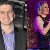 Rob Richardson and Haley Swindal to Lead Industry Presentation of Broadway Bound Musi Photo
