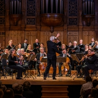 Hallellujah! Tafelmusik Returns To The Stage For Live Concerts Photo