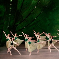 BWW Review: New York City Ballet Presents JEWELS, September 21, 2019 Photo