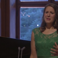 VIDEO: Get A First Look At Lise Davidsen in Concert Via The Met Opera Photo