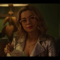 VIDEO: Watch a Season Trailer for KATY KEENE on The CW!