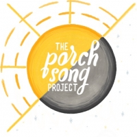 Nadia Quinn and Emily Young Host THE PORCH SONG PROJECT PODCAST RADIO VARIETY SHOW Photo
