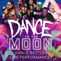 The Neon Coven Teams Up With Princess Lockerooo for DANCE TO THE MOON Photo