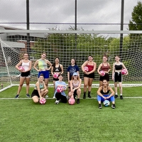 Adelphi PAC To Stage Girls Soccer Team Drama THE WOLVES Photo