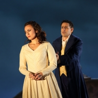 BWW Review: WERTHER, Royal Opera House