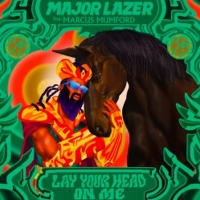 Major Lazer Debuts New Song 'Lay Your Head On Me' Featuring Marcus Mumford