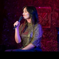 Podcast: BroadwayRadio's 'Tell Me More' Chats with Eden Espinosa about Unplanned Conc Photo