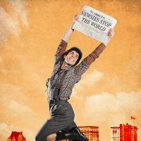 BWW Interview: Extra, Extra, Arena's Molly Smith & Parker Esse Explore NEWSIES at Arena Stage
