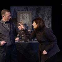 Pontine Theatre Presents Nathaniel Hawthorne's THE HOUSE OF THE SEVEN GABLES