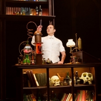 BWW Review: Rarely Produced Version of JEKYLL & HYDE THE MUSICAL Thrills at Theatre T Photo