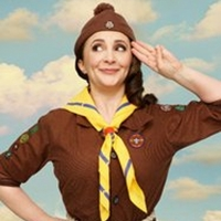 Lucy Porter's BE PREPARED to Embark on UK Spring Tour Photo