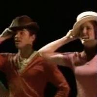 Broadway Rewind: A CHORUS LINE Is a Singular Sensation on Broadway! Photo