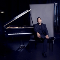 """BWW Interview: Megan-Geoffrey Prins performing at AARDKLOP AUBADE """"PRINCE & THE PIANO"""" Con Photo"""