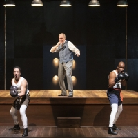 BWW Review: Arizona Theatre Company Presents THE ROYALE ~ Floats Like A Butterfly And Photo