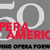 Nine Companies Awarded Commissioning Grants From Opera America's Opera Grants For Fem Photo