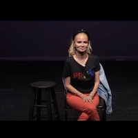 VIDEO: Watch Highlights from Kristin Chenoweth's Broadway Bootcamp! Photo