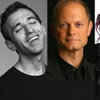 David Hyde Pierce, Jamie Barton and Anthony Roth Costanzo To Headline OPERA JUKEBOX F Photo