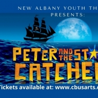 PETER AND THE STARCATCHER to be Presented by New Albany Youth Theatre Photo