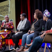 Black Public Media Convenes 2020 Black Media Story Summit Photo
