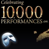 UN DÍA COMO HOY: THE PHANTOM OF THE OPERA celebraba su función 10.000 Photo