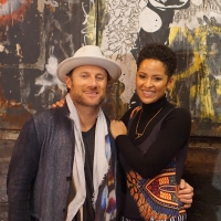 Exclusive Podcast: LITTLE KNOWN FACTS with Chris Stills & Kori Withers Photo